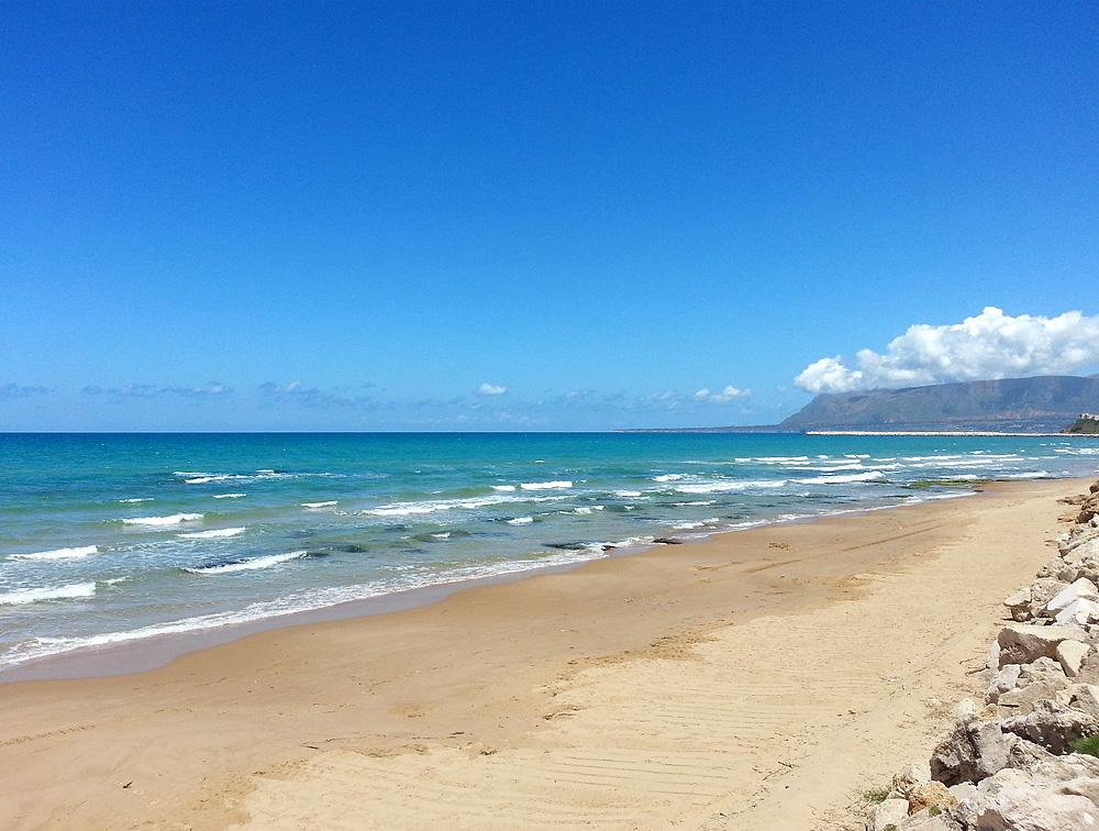 Heerlijke temperaturen voor een dagje naar het strand!