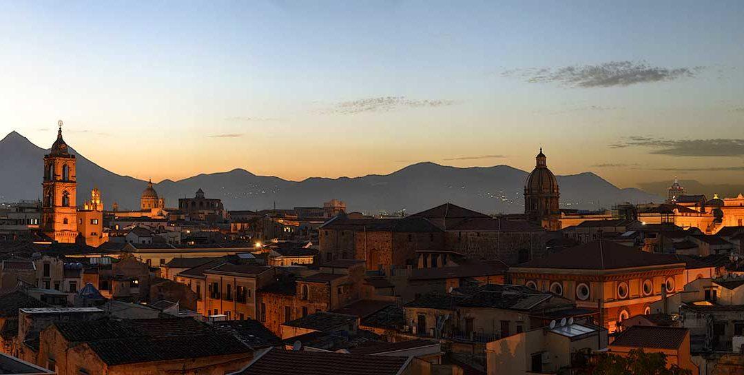 Een bezoek aan Palermo, deel 1