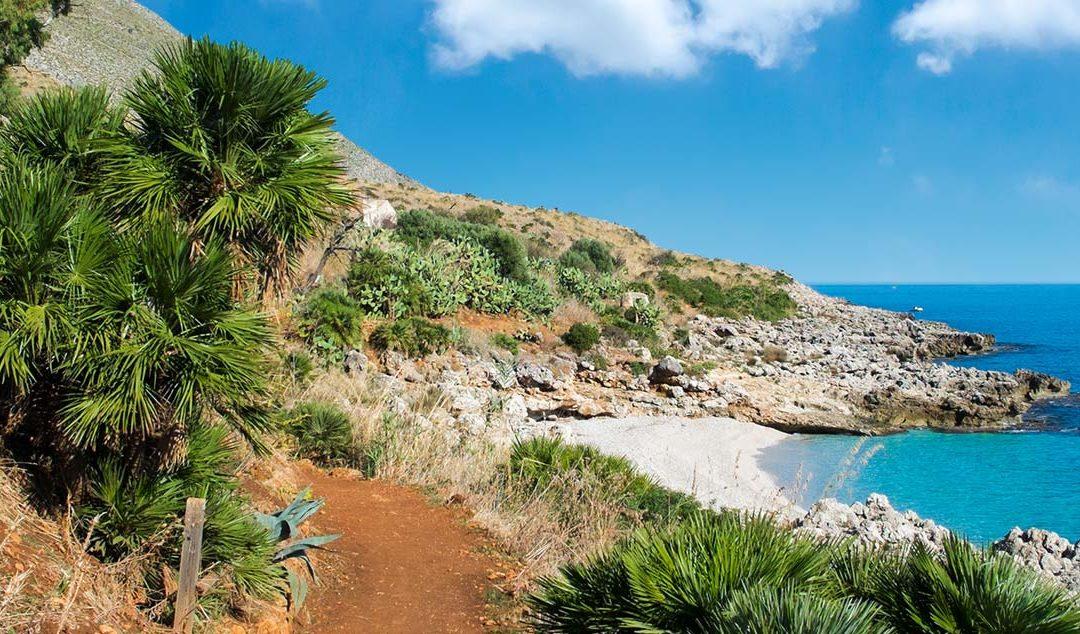 Meivakantie op Sicilië