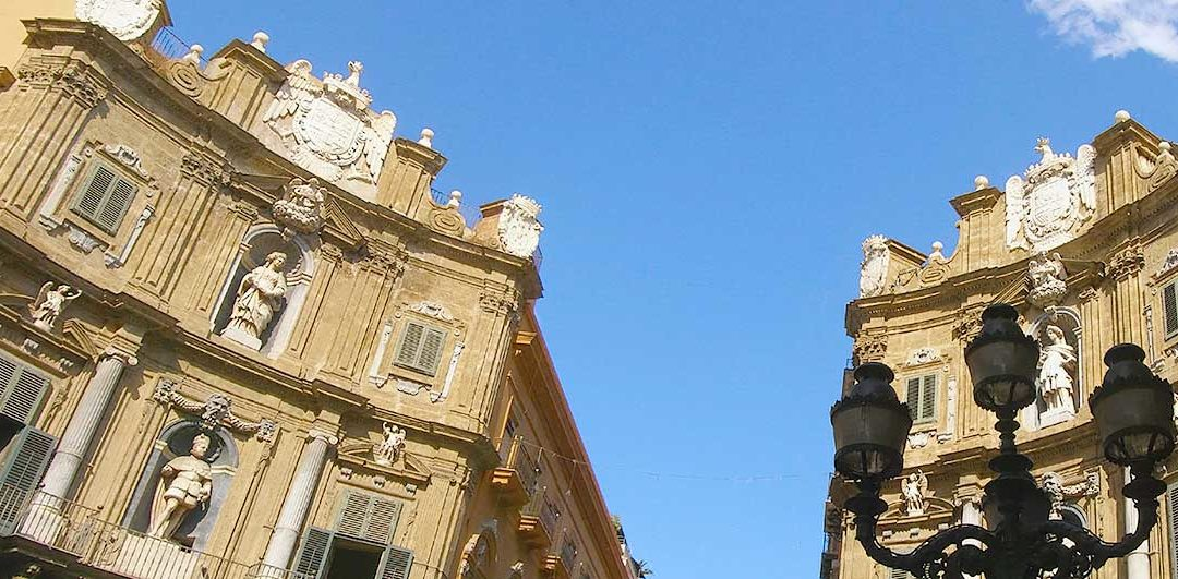 Een bezoek aan Palermo, deel 2