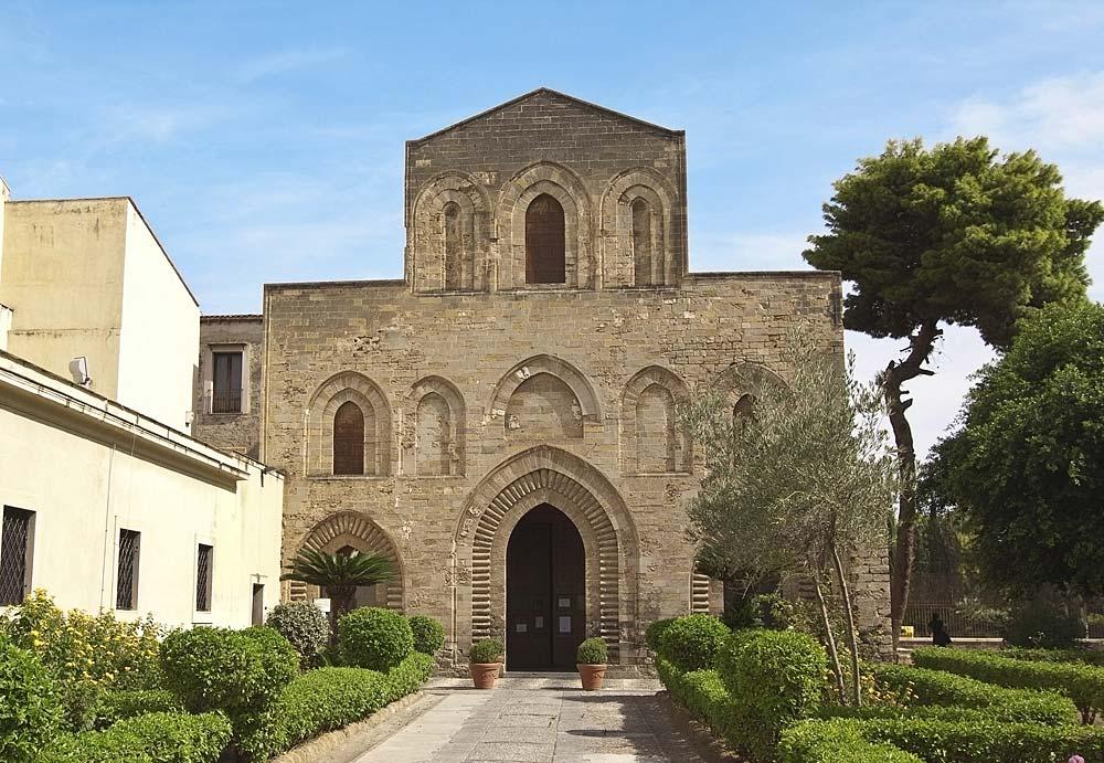 Convento della Magione