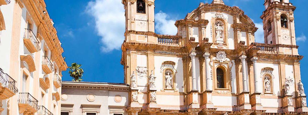 Een bezoek aan Palermo, deel 3