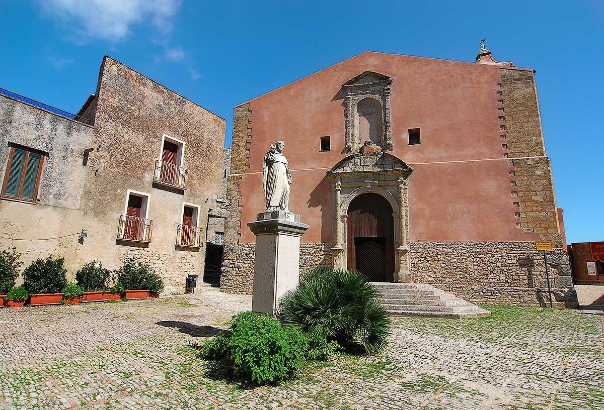 De San Giuliano kerk
