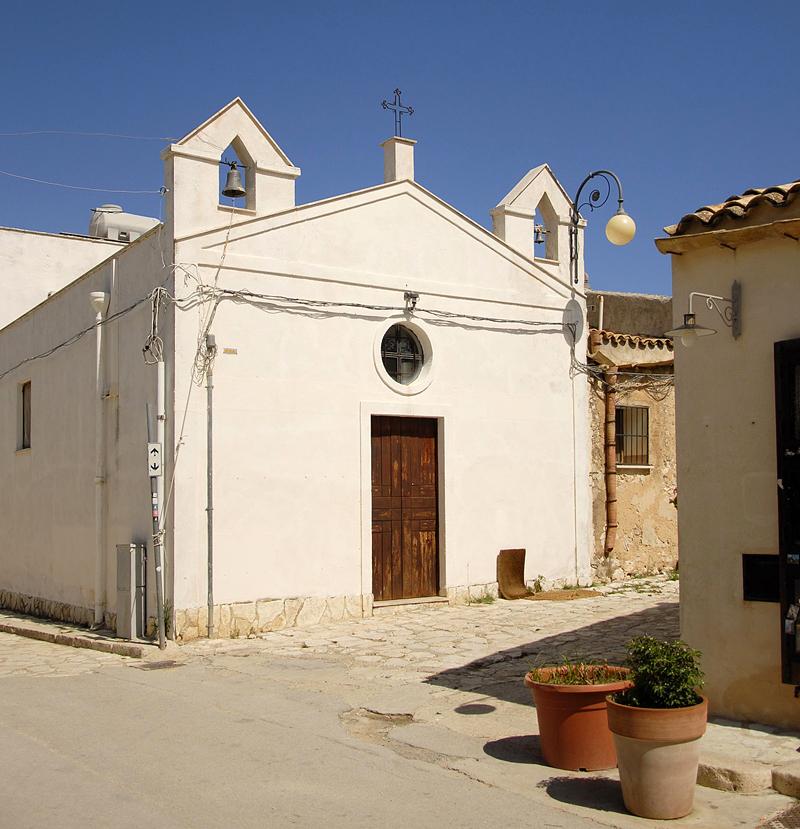 De Chiesa Maria Santissima delle Grazie