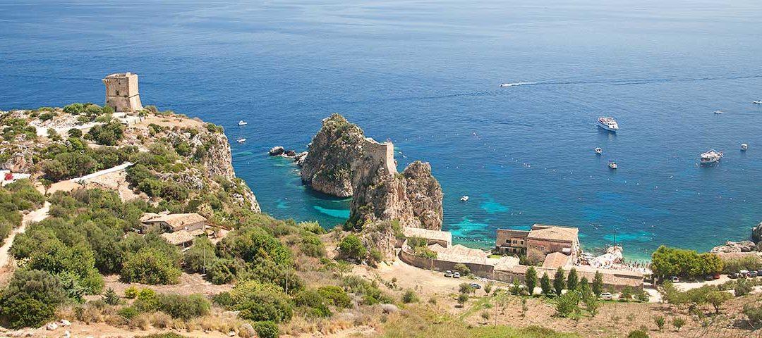 Een bezoek aan Scopello en natuurreservaat Lo Zingaro