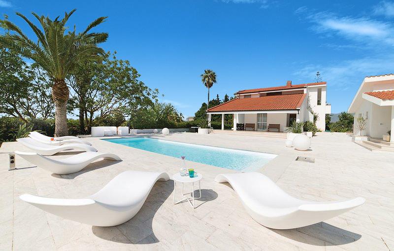 Villa Liccumia met privézwembad
