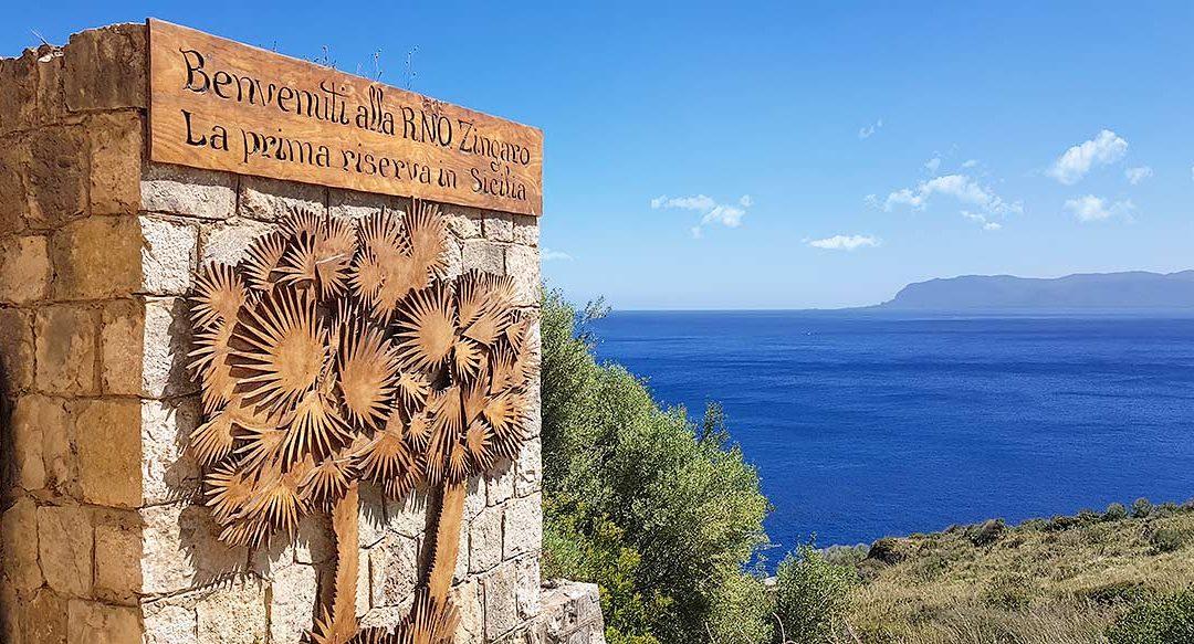 Een wandeling in natuurreservaat Lo Zingaro – deel 1