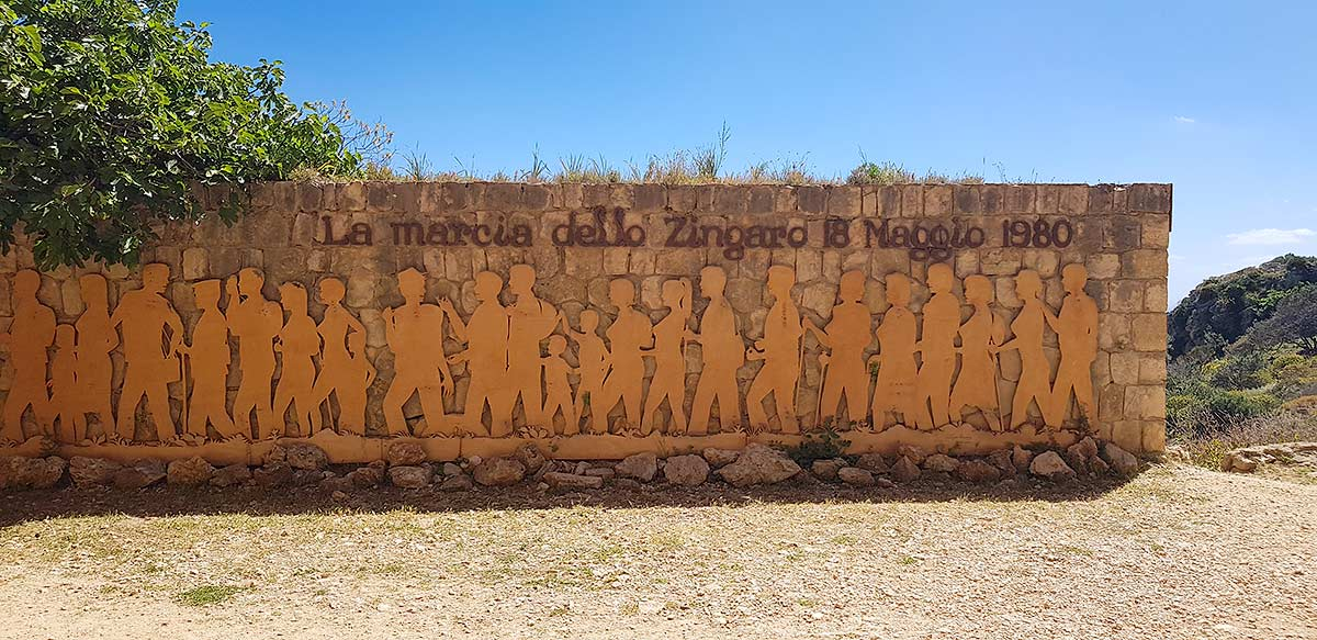 """Marcia dello Zingaro"""